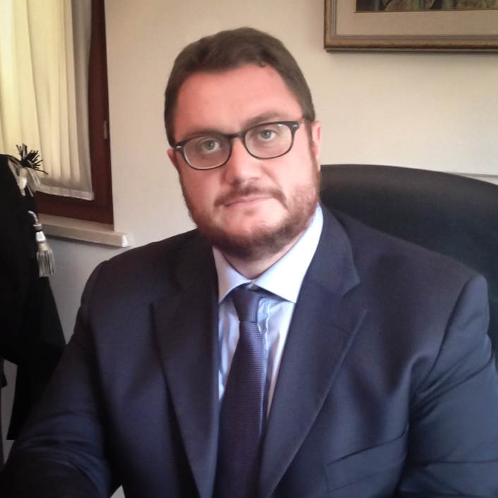 Avvocato Alessandro Sinigagliese